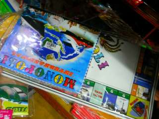 Mainan monopoli