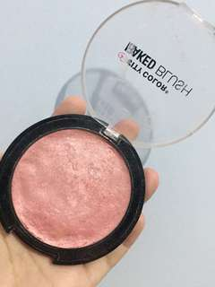 City Color Baked Blush (Guava)