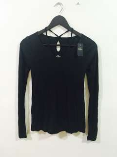 Hollister Long Sleeves