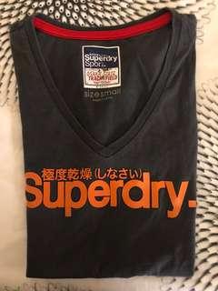 Superdry Tee