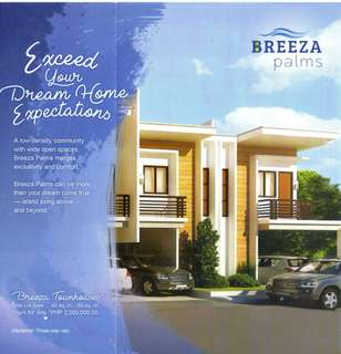 Breeza Palms Lapu-lapu City