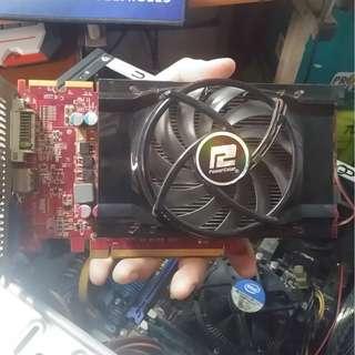 Powercolor HD 4850 1GB DDR5 video card