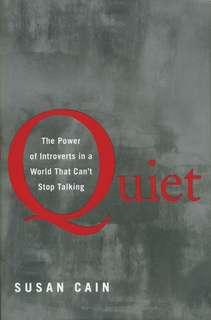 eBook - Quiet by Susan Cain