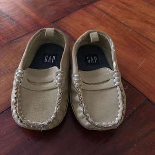 GAP BABY LOAFERS