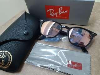 Ray-Ban RB4258 High Street-62311N Ray Ban Sunglasses 太陽眼鏡