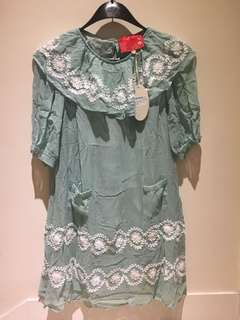 Authentic Dress New