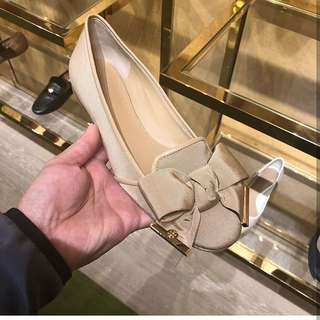 Pre-order: TORY BURCH PENNY FLATS