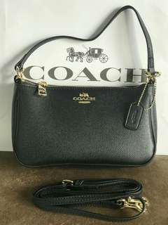 4Colors: Authentic Coach Sling Bag