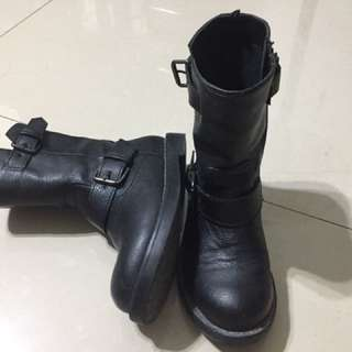 Boots for Kids: H&M