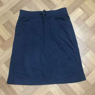 Uniqlo Sweat Skirt