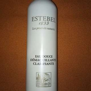 Estebel face toner
