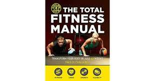 eBook - Total Fitness Manual by Gold's Gym