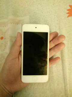IPOD TOUCH 5TH. GEN (32GB)