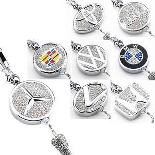 Mercedes-Benz BMW Audi Volkswagen Honda Toyota Honda Car Accessories Pendant High-end Pendant Car Accessories