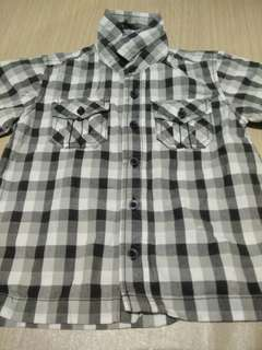 Boys Shirt (2/3 Yrs)