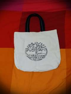 Timberland Earthkeepers Tote Bag | Limited Edition