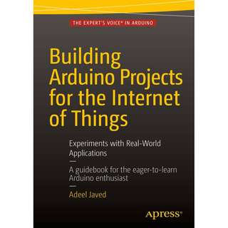 Pc1431 textbook university physics textbooks on carousell building arduino projects for the internet of things fandeluxe Gallery