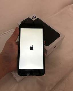 IPHONE 7+ 16GB PLATINUM HDC