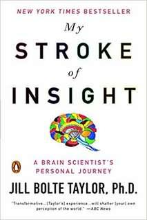 eBook - My Stroke of Insight by Jill Bolte Taylor