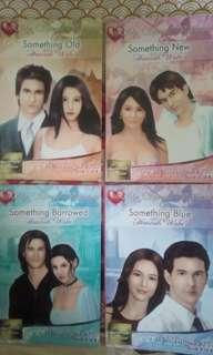 My Special Valentine Pocketbooks