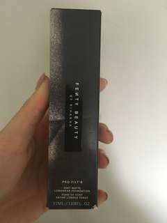 **PRICE DROP** Fenty Beauty foundation