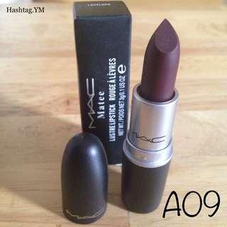 Mac Lustre Matte Lipstick