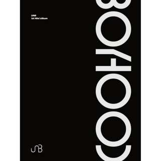 <<代購>>UNB-Boyhood (Limited Edition)