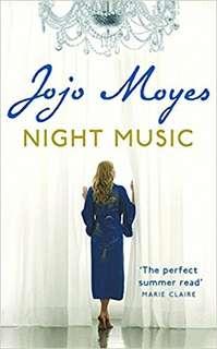 eBook - Night Music by Jojo Moyes