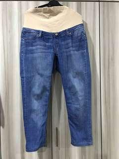 Maternity Jeans Size 12