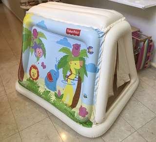 Fisher Price play tent