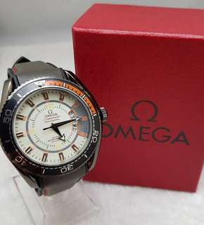 OMEGA WATCH (Ready Stock)