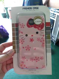 Hello Kitty Casing for J7 Prime