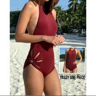 Yassy Swimsuit