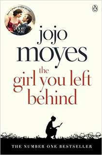 eBook - The Girl You Left Behind by Jojo Moyes