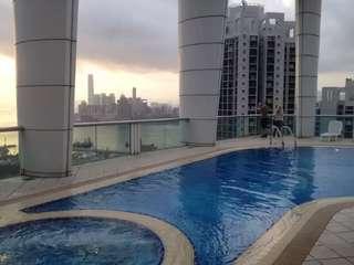 香港酒店住宿+自助晚餐禮券(Metropark Hotel Causeway Bay Hong Kong)