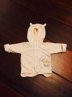 Baby jacket size 56