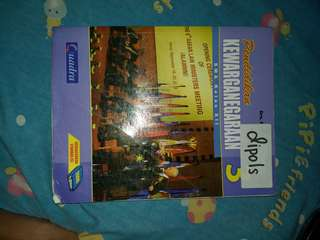 Buku PKN Pendidikan Kewarganegaraan untuk SMA Kelas XII 12 3 Quadra