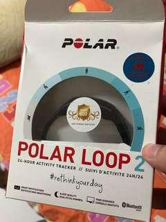 Polar Loop 2 (Nego)