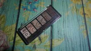 Catrice Absolute Dose eye palette