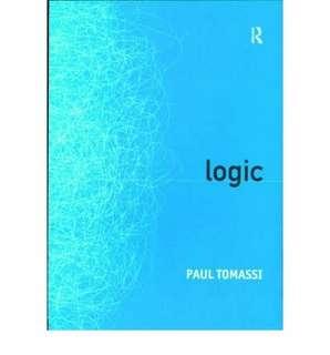 eBook - Logic by Paul Tomassi