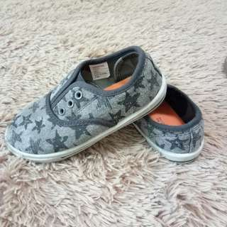 英 男童星星懶人鞋