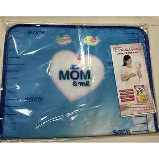(BN) Nestle Baby Changing Mat