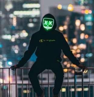 LED Mask (Purge)
