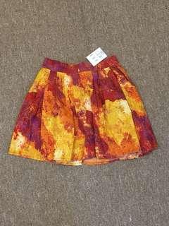 Short skirt size S