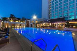 Holiday in The Philippines - Marco Polo, Davao 3 days 2 nights for 2pax