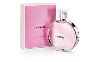 Chanel Chance EAU TENDRE EDT淡香水
