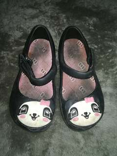 Skechers panda shoes
