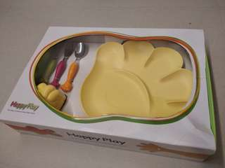 BNIB Baby Feeding Set