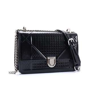Christian Dior Diorama Sling Handbag (FREE POSTAGE)