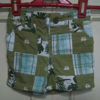 Gymboree Shorts For Kids
